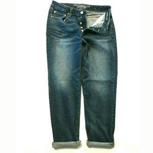 American Eagle Vintage High rise Slim